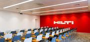 Светильники Centrsvet для освещения офиса корпорации Hilti